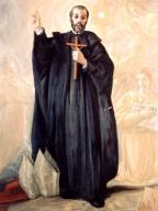 Juan de Ávila, director espiritual de Juan de Dios