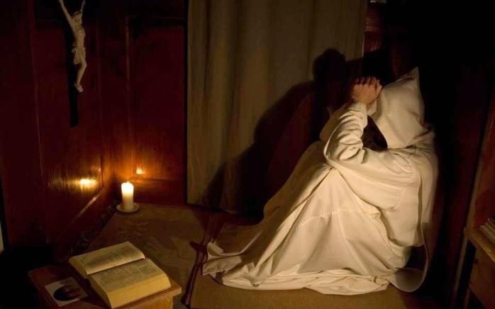 monge medita