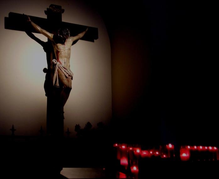 Cristo del Consuelo