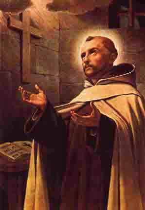 Grafía de San Juan de La Cruz