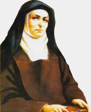 Sor Benedicta de La Cruz